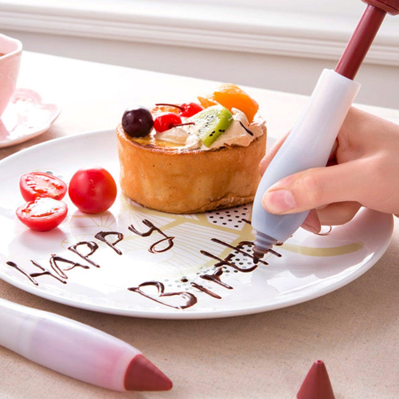 1 st Willekeurige Cake Decorating Pen