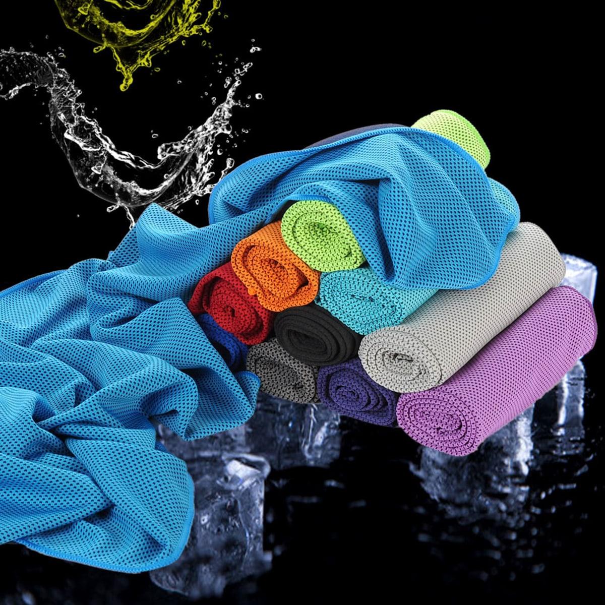 1pc willekeurige superfijne stevige handdoek