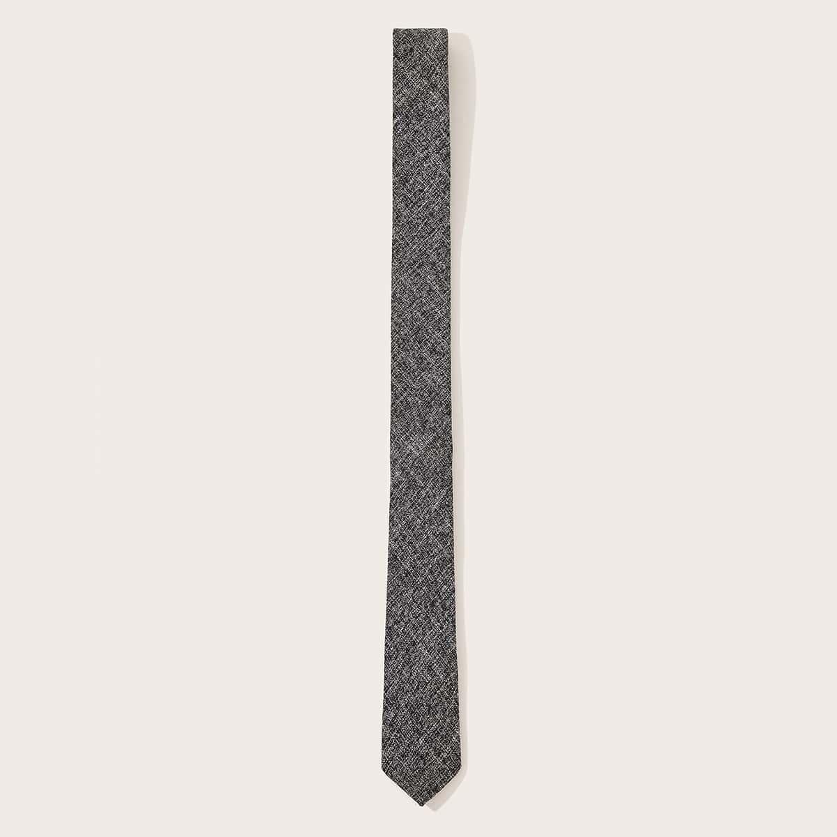 Mannen eenvoudige stropdas
