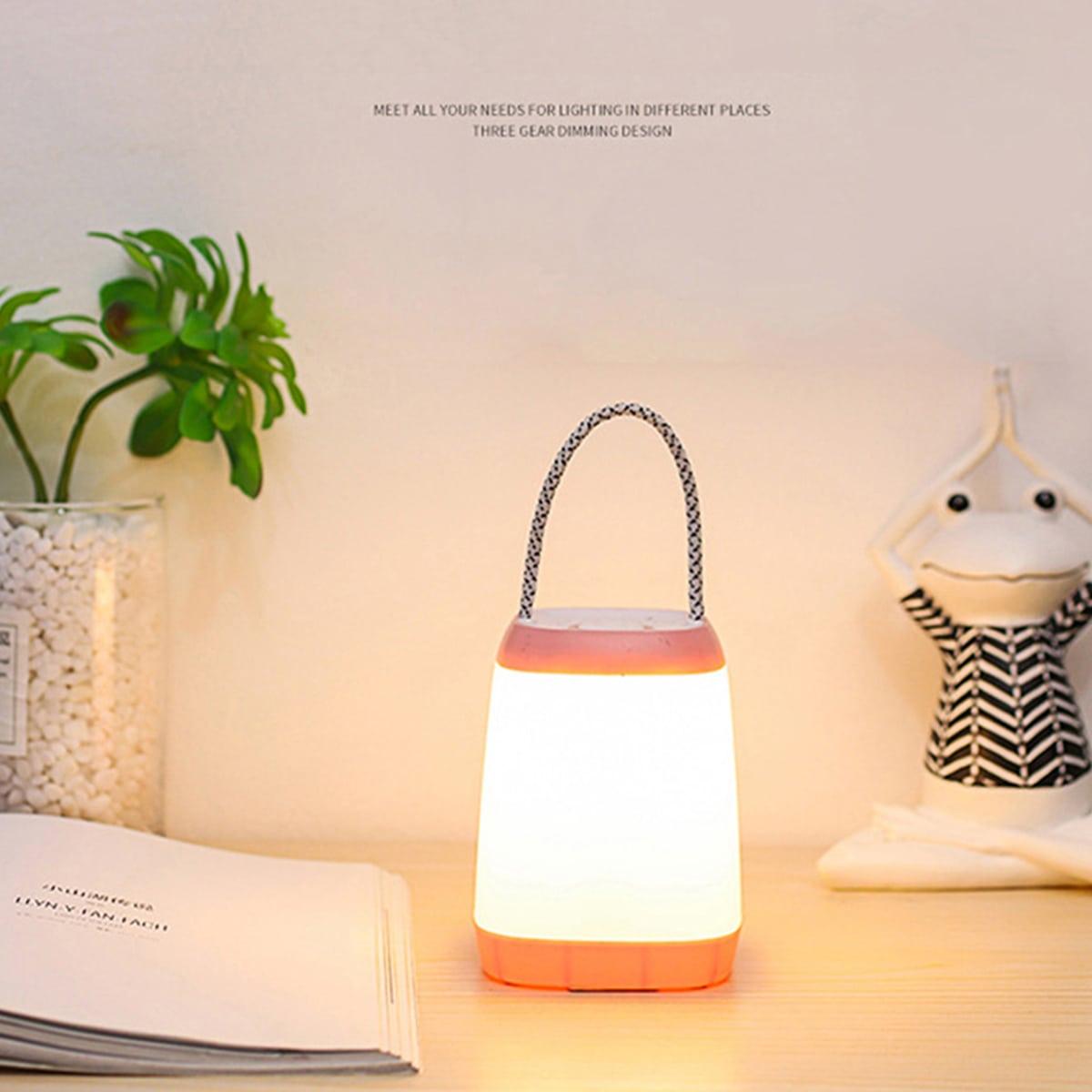 1pc draagbaar nachtlampje
