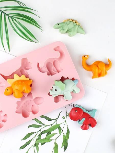 Dinosaur Shaped Baking Mold