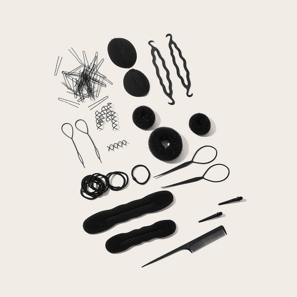 Haar Styling Tool Set