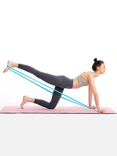 Solid Resistance Band