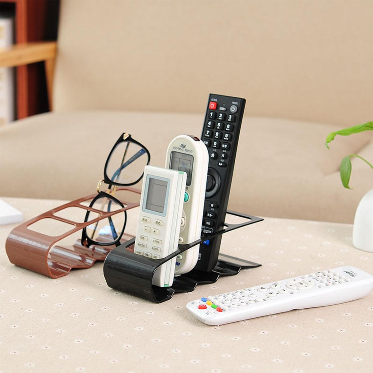 1pc multi-grid afstandsbediening opbergrek