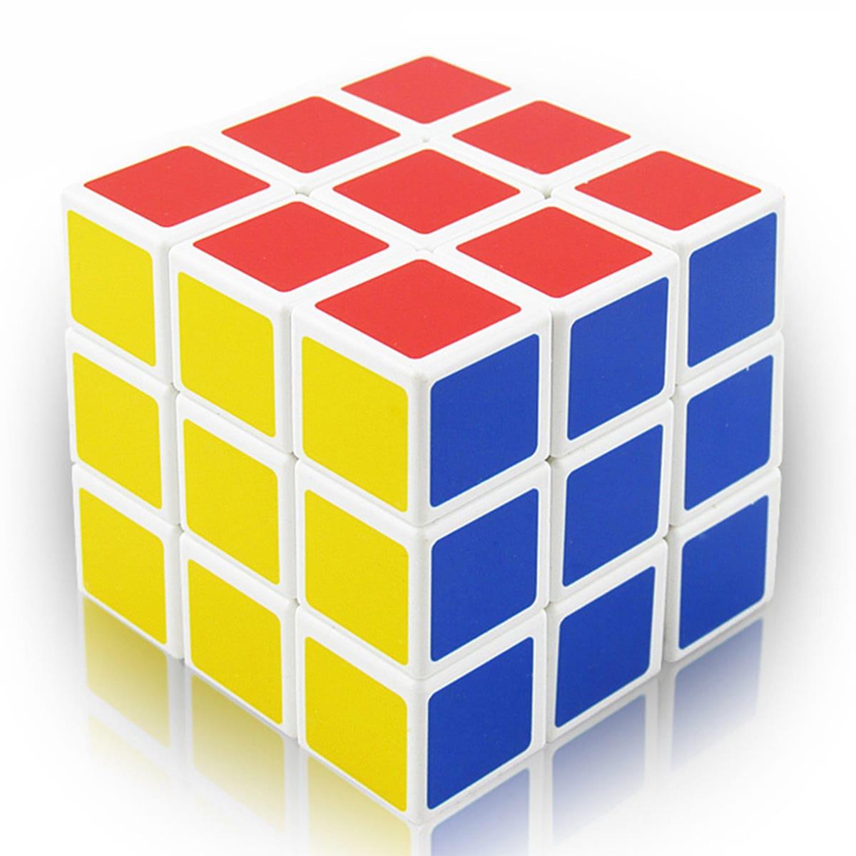 1pc derde orde Rubiks Cube