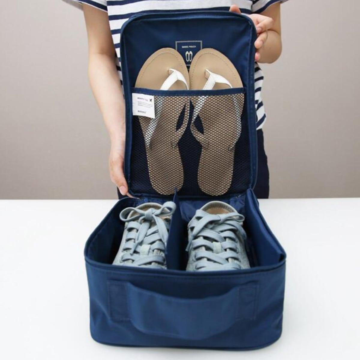 1pc stevige schoenen opbergtas