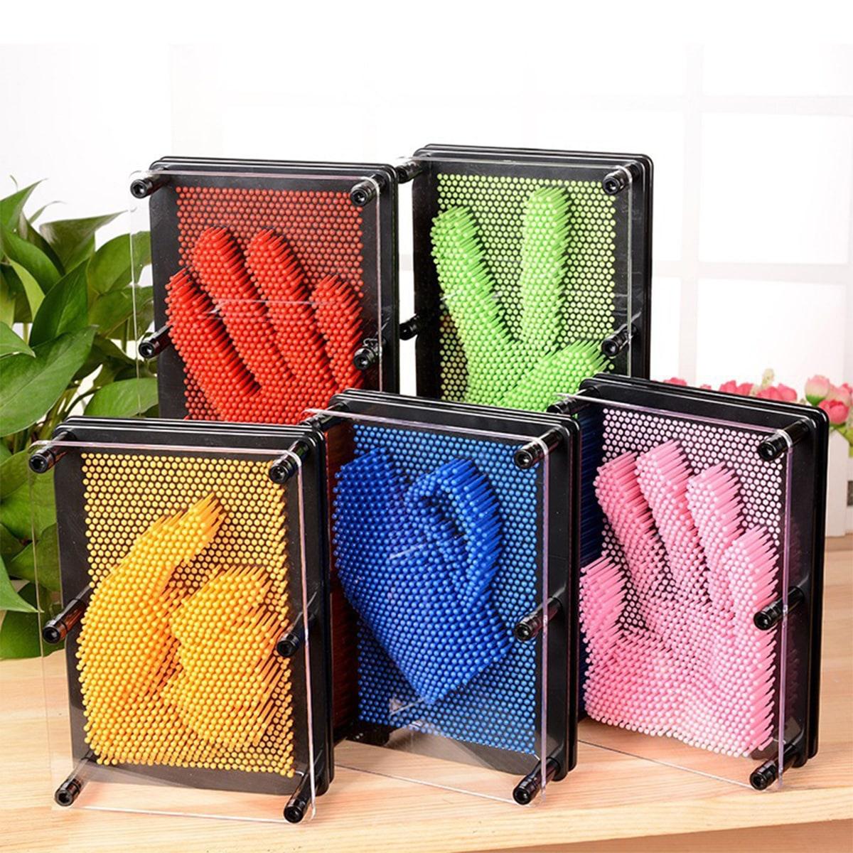 1pc 3D Clone Hand Mold