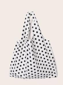 Polka | Tote | Dot | Bag