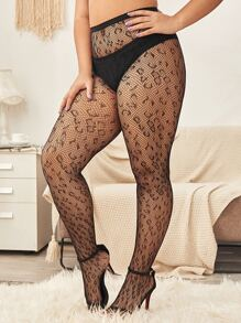 Fishnet | Tight | Plus