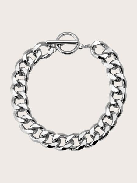 Chain Design Bracelet