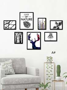 Frame | Photo | Wall