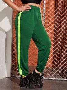 Neon   Pant   Plus