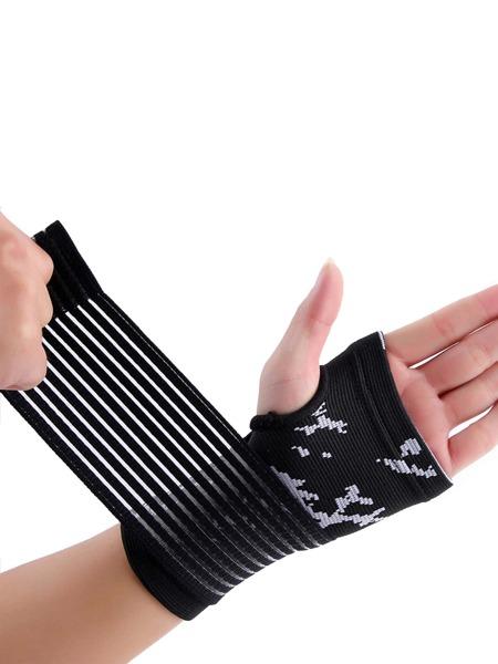1pc Two Tone Sports Bracer