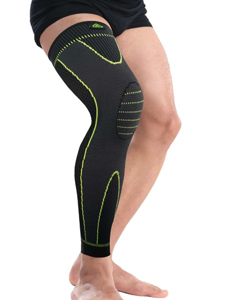 1pc Striped Knee Pad