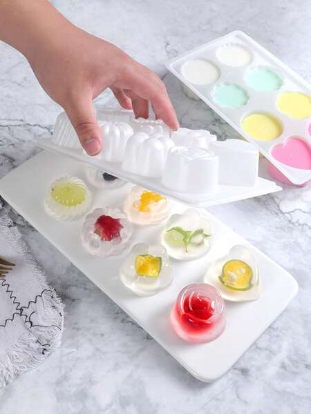 Solid Pudding Mould