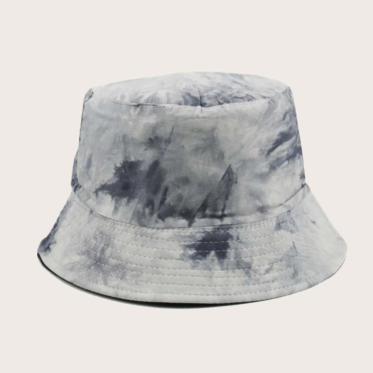 Мужская шляпа с пряжкой от SHEIN