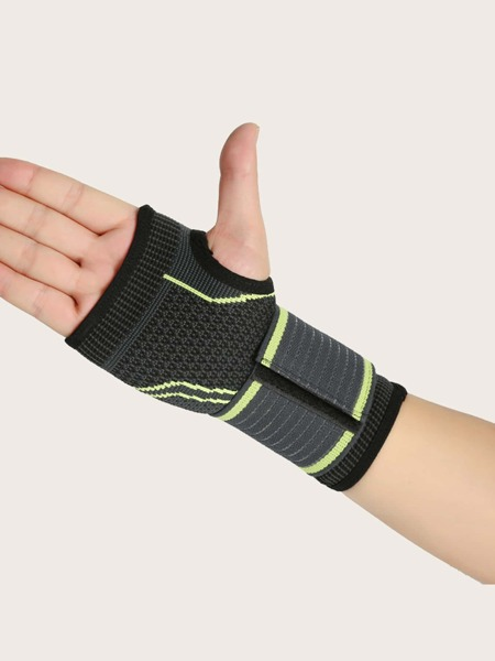 Breathable Wrist Support Sports Bracers