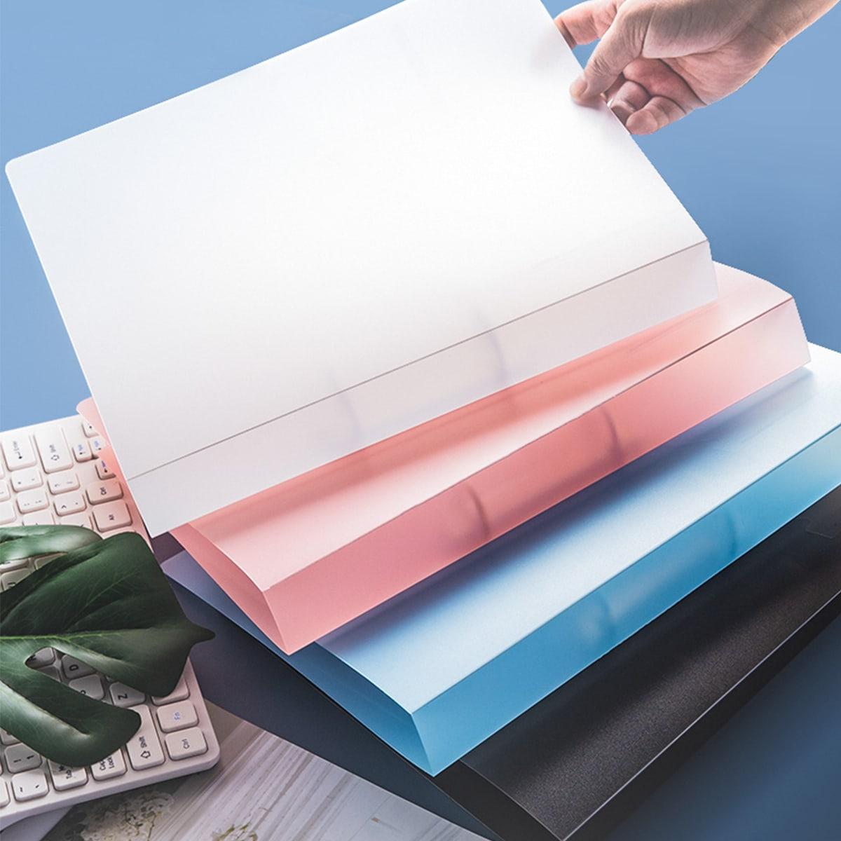 1pc Clip Вставить папку с файлами фото