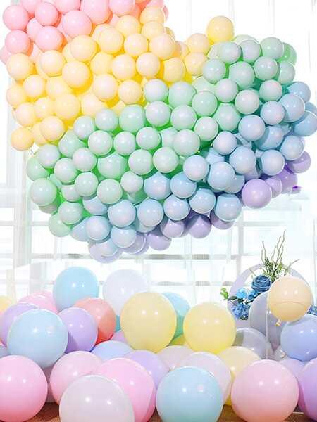 20pcs Random Decorative Balloon