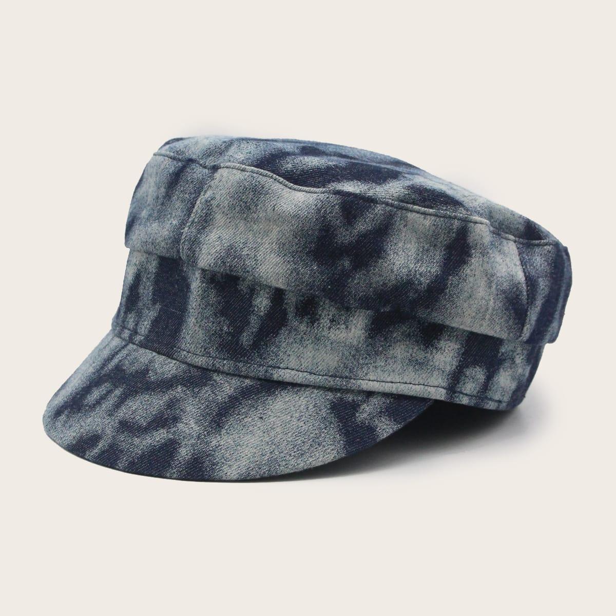 Простая кепка для мальчика Бейкер от SHEIN