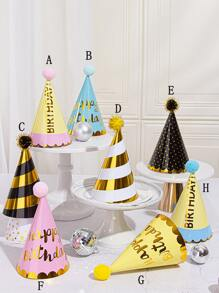 Birthday | Party | Hat