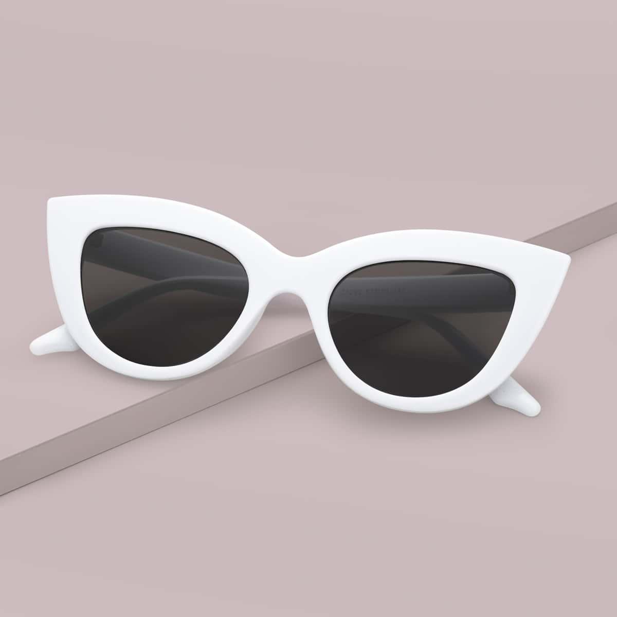 Солнцезащитные очки Cat Eye