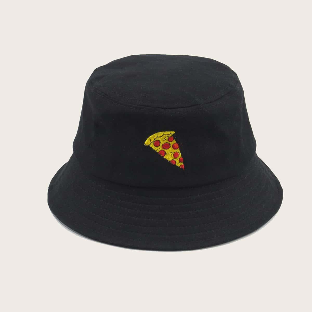 Мужская шляпа с вышивкой от SHEIN