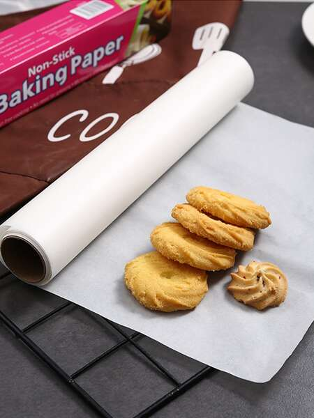 1pc Non-stick Baking Paper
