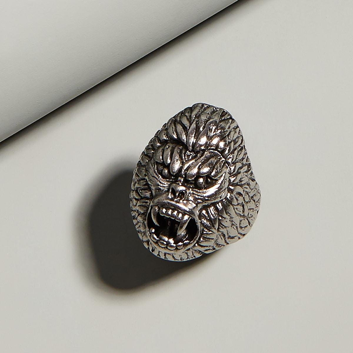 Мужское кольцо фото