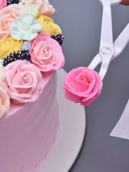 Cake Decorating Scissors