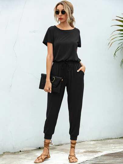 Combinaisons femme | Combi shorts & Combipantalons | SHEIN
