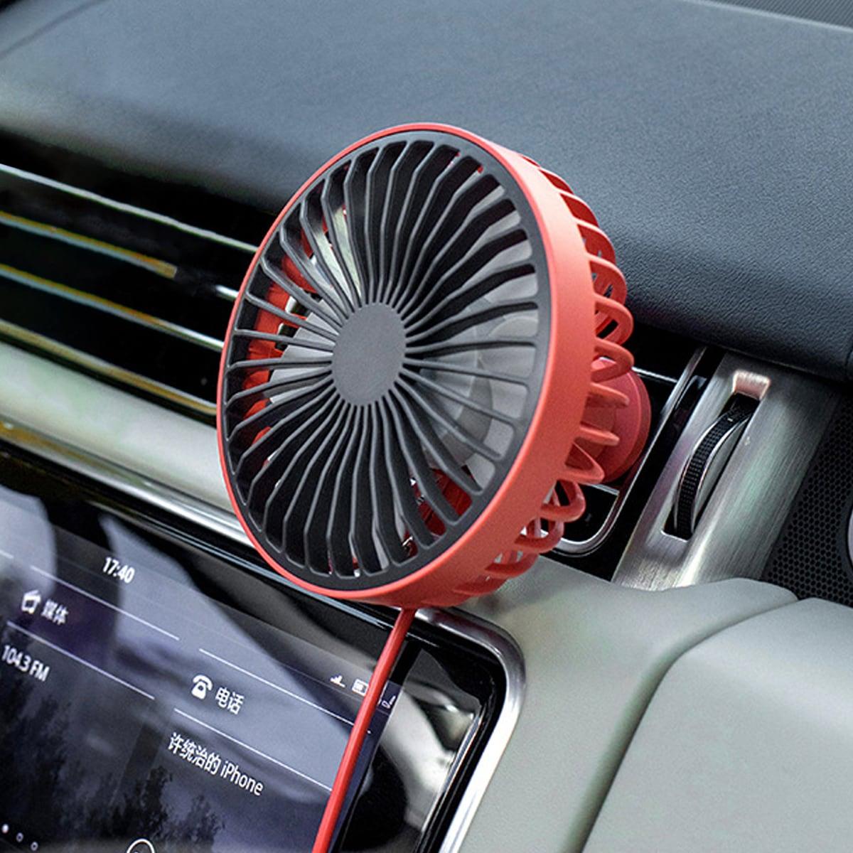 Творческий автомобиль мини вентилятор 1шт