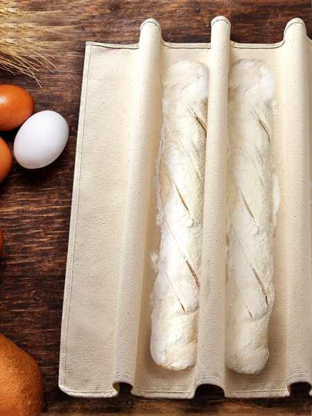 1pc Bread Fermentation Cloth