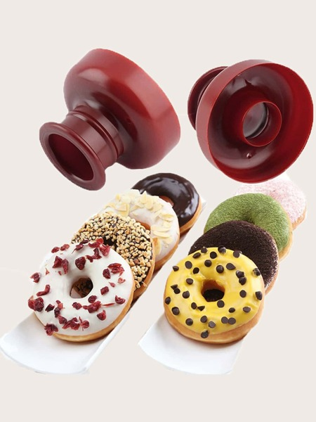 Solid Donut Mold - 1pc