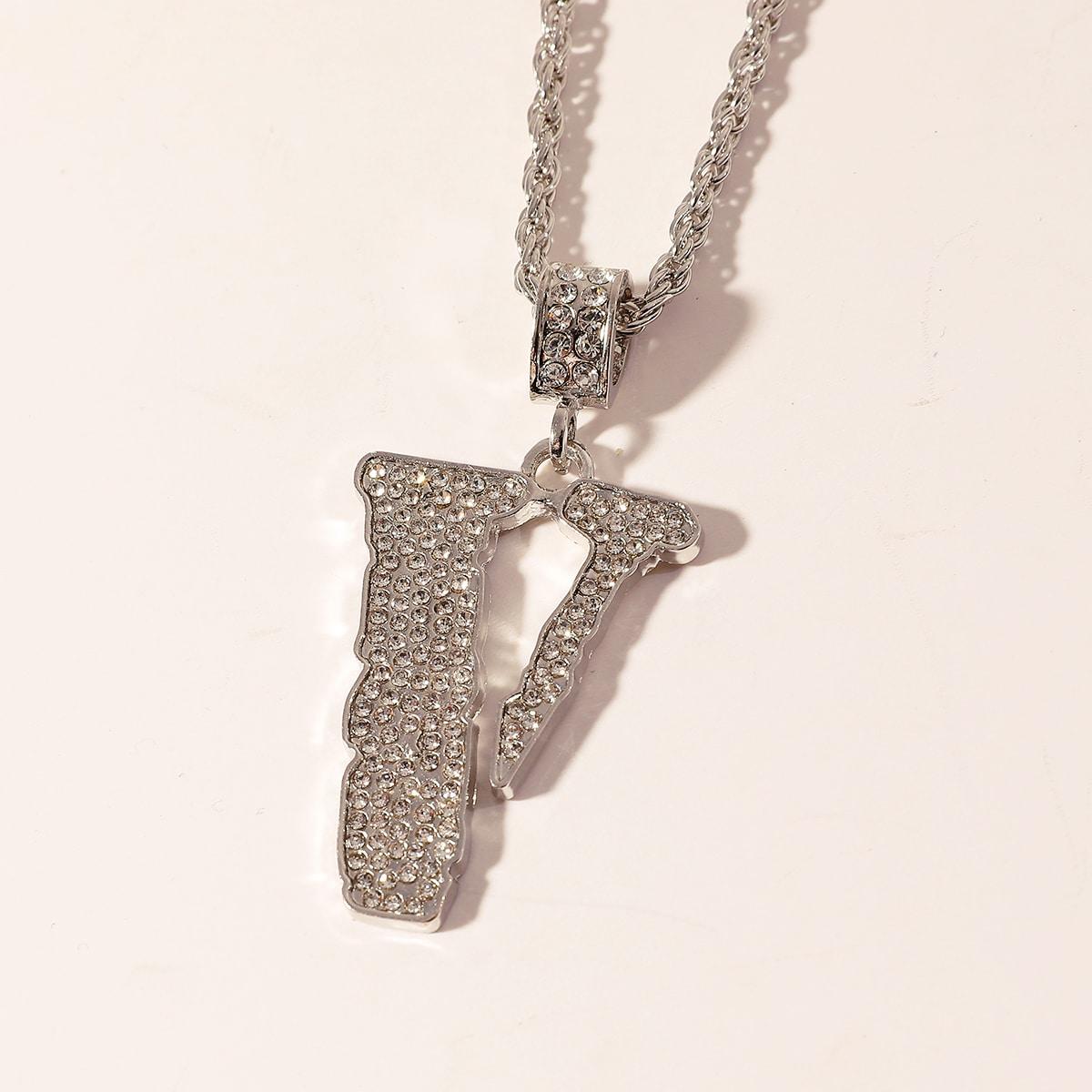 Мужское ожерелье от SHEIN