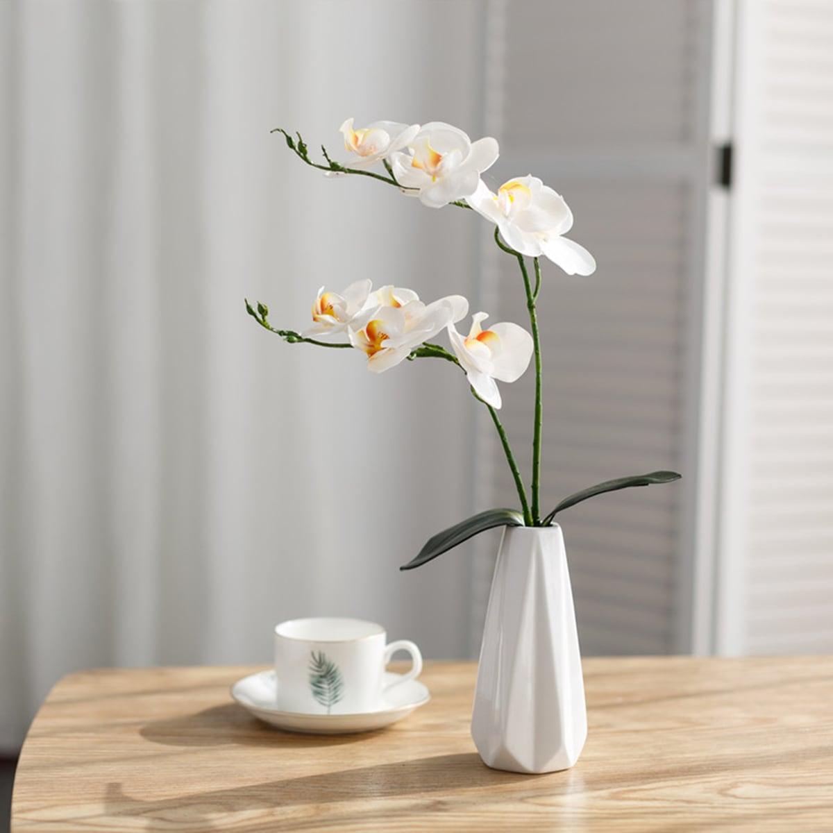 1 пучок искусственный цветок фото