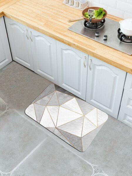 Marble Pattern Carpet