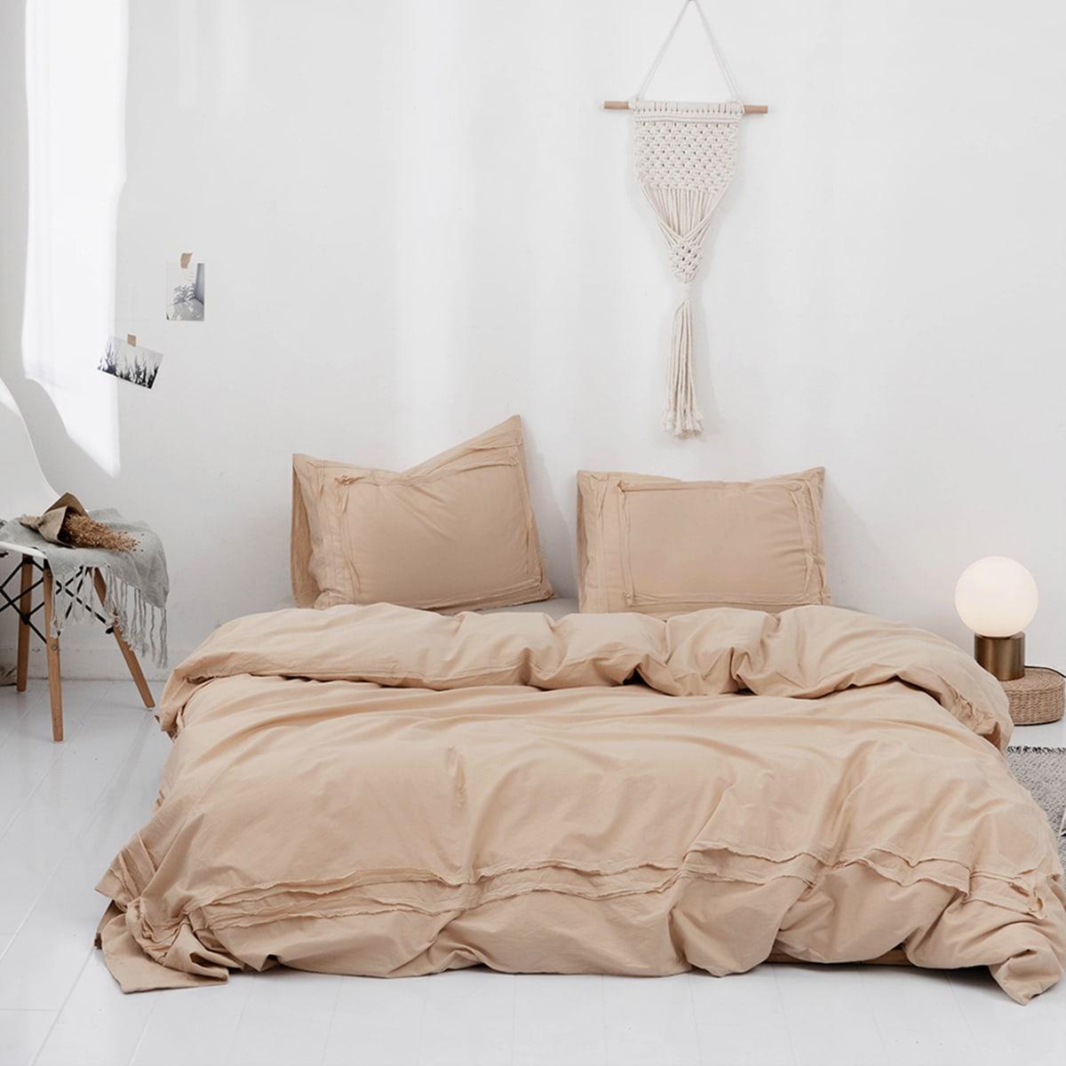 Комплект постельного белья без наполнителя фото