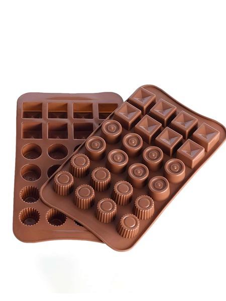 1pc Chocolate Baking Mold