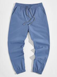 Drawstring   Pant   Men