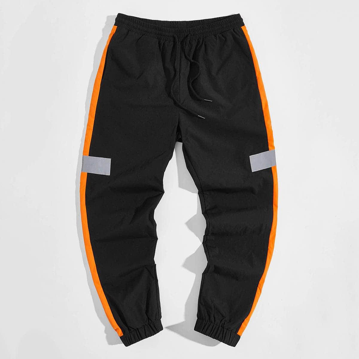 Мужские спортивные брюки фото