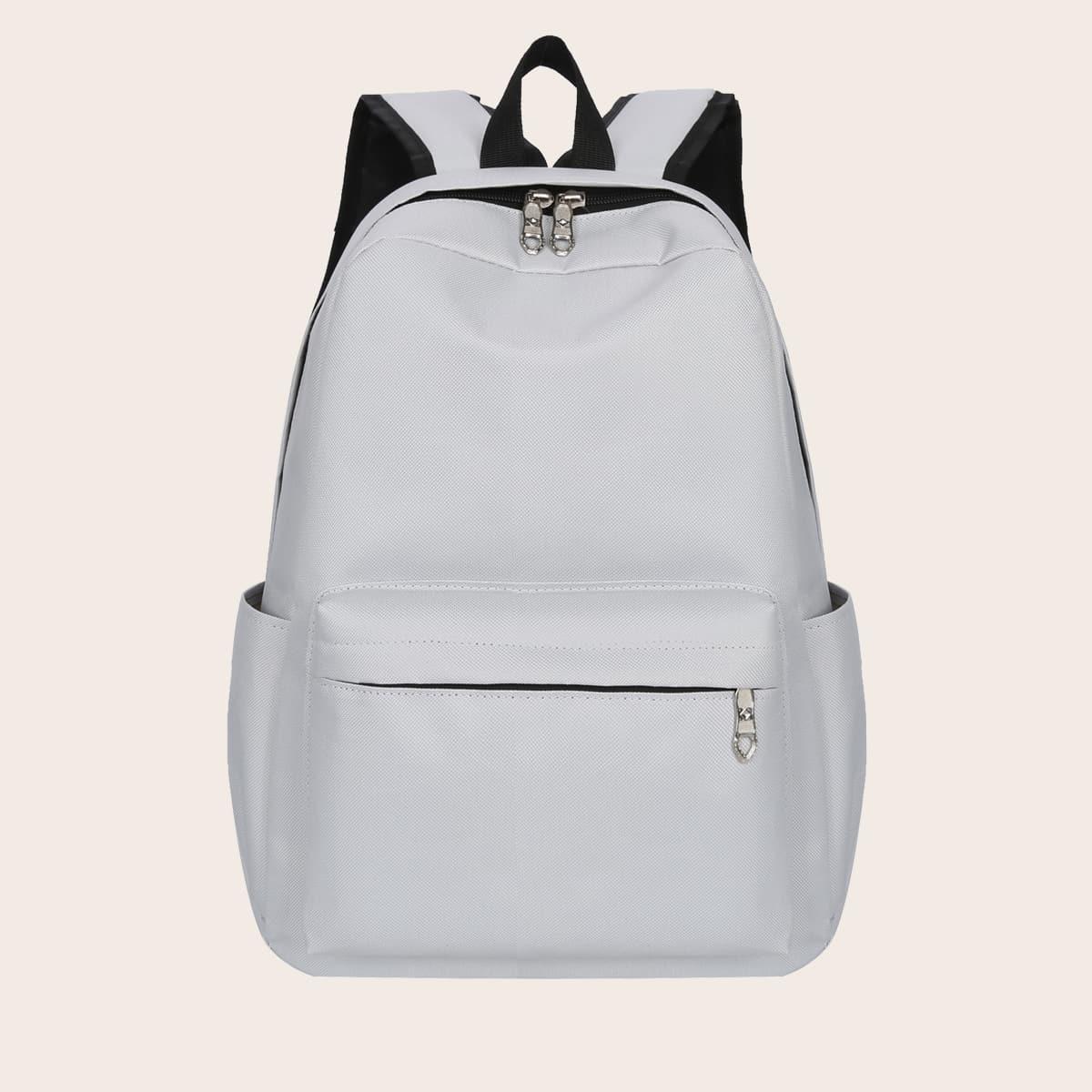 Минималистский рюкзак большой емкости фото