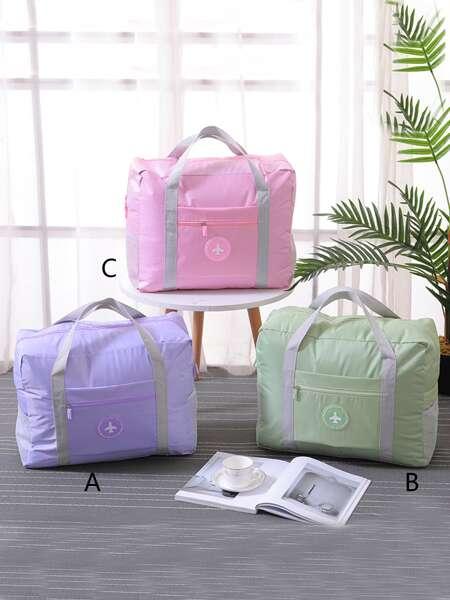 1pc Portable Travel Storage Bag