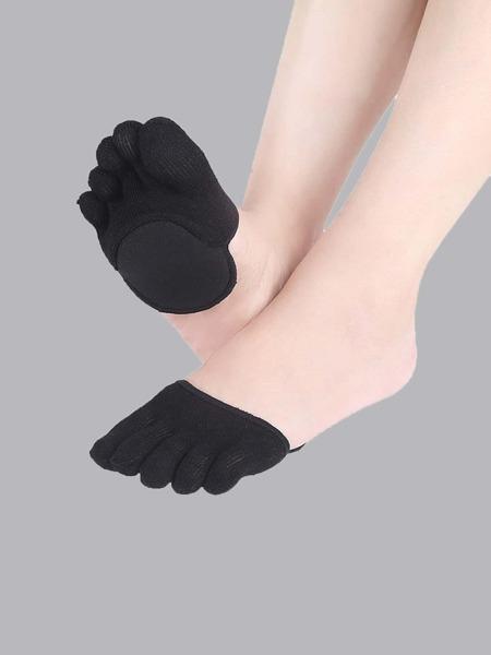 1pc Invisible Toe Sock