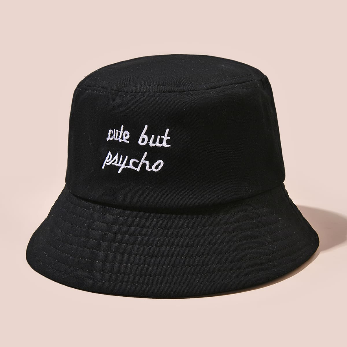 Шляпа с вышивкой фото