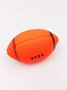 Rugby | Ball | Toy | Dog