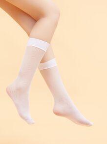 Fishnet | Sock