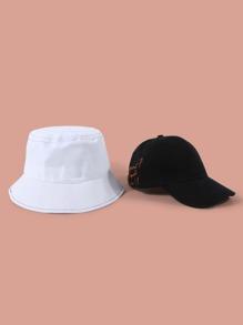Baseball | Bucket | Cap | Hat | Men