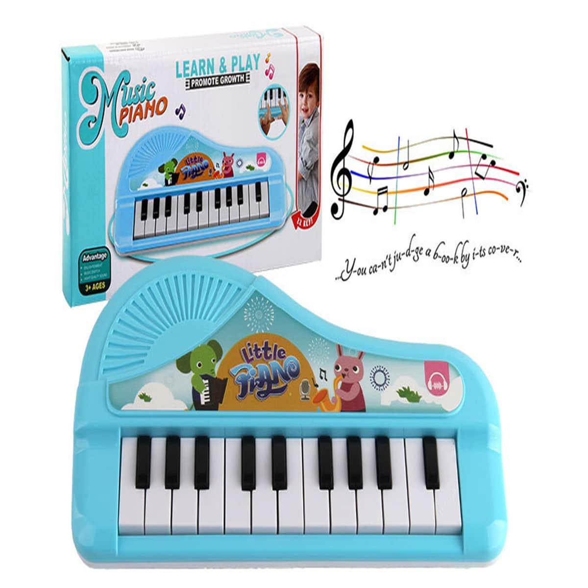 Детская игрушка пиано фото