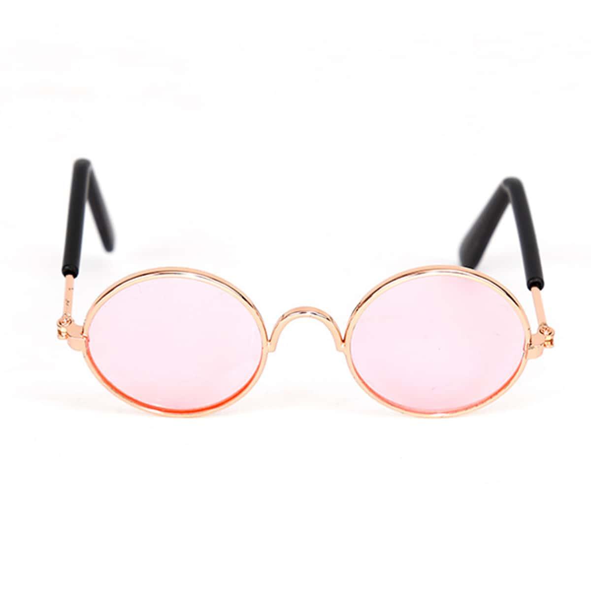 1шт солнечные очки для собак